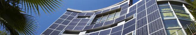 Fotovoltaico architettonico e di design