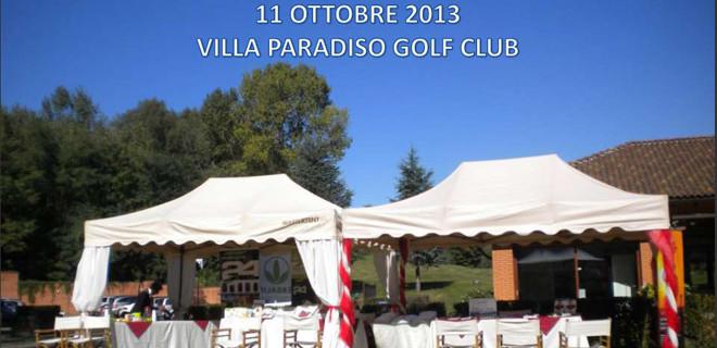 Gara Golf 11-10-2013